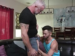 Grandpa's Confession - Casey Everett and Lance Charger