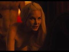 Cuckold scene in mainstream movie