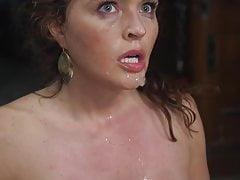 Krissy Lynn, BDSM