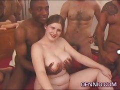 DenniO – Sam, pardon my oozing cunt