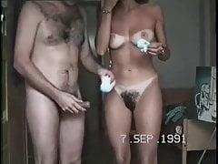 Italian Couple