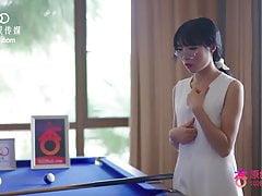 Chen Yue - Wang Lala's Promotion 3-Chen Yue